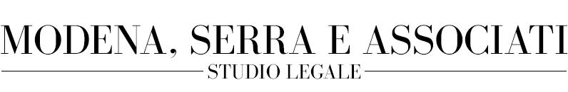 Modena, Serra e associati | Studio legale a Firenze |